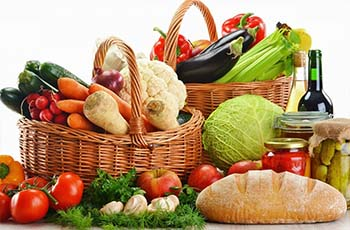chalazion diet and nutrition