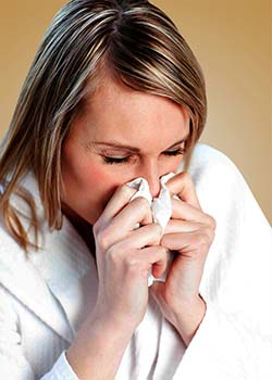 Summary of Common-Cold